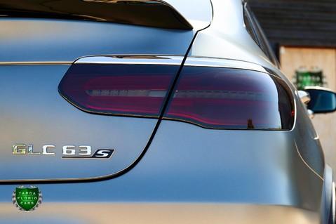 Mercedes-Benz GLC AMG GLC 63 S 4MATIC EDITION 1 45