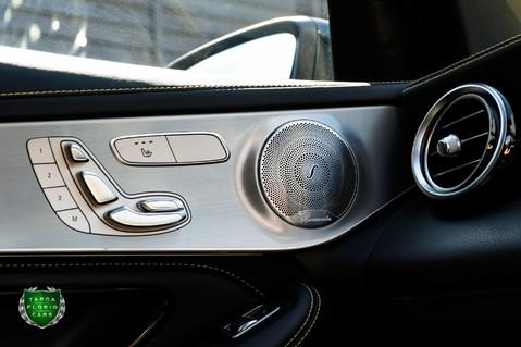 Mercedes-Benz GLC AMG GLC 63 S 4MATIC EDITION 1 55
