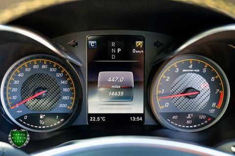 Mercedes-Benz GLC AMG GLC 63 S 4MATIC EDITION 1 57