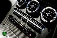 Mercedes-Benz GLC AMG GLC 63 S 4MATIC EDITION 1 59