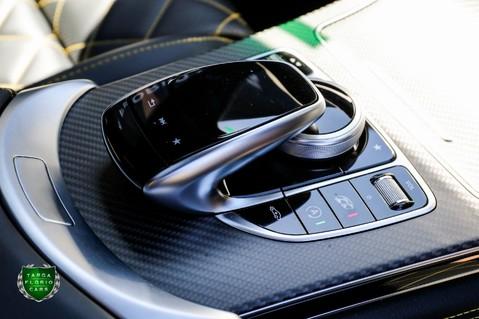 Mercedes-Benz GLC AMG GLC 63 S 4MATIC EDITION 1 61