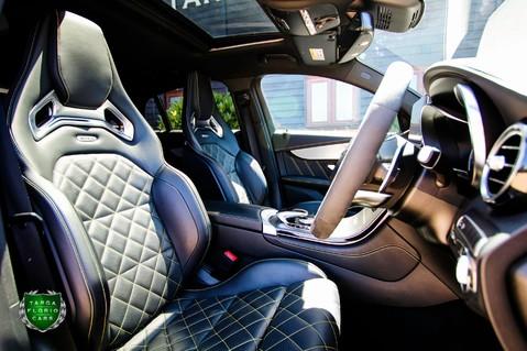 Mercedes-Benz GLC AMG GLC 63 S 4MATIC EDITION 1 52