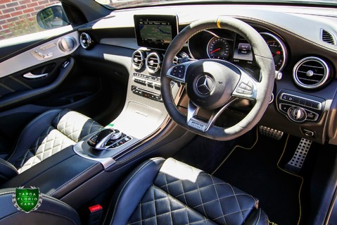 Mercedes-Benz GLC AMG GLC 63 S 4MATIC EDITION 1 62