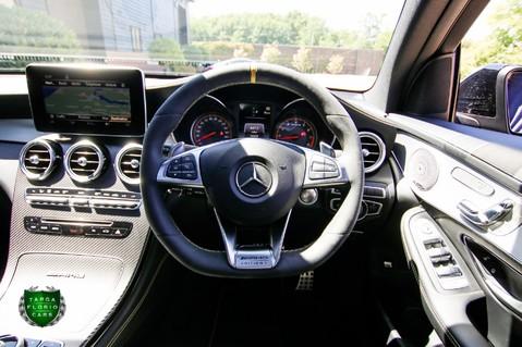 Mercedes-Benz GLC AMG GLC 63 S 4MATIC EDITION 1 56