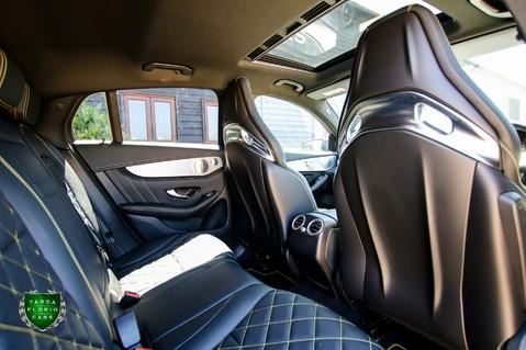 Mercedes-Benz GLC AMG GLC 63 S 4MATIC EDITION 1 65