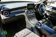 Mercedes-Benz GLC AMG GLC 63 S 4MATIC EDITION 1 69