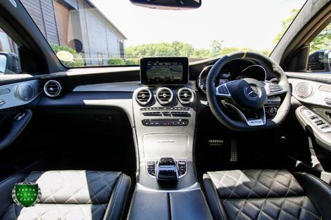 Mercedes-Benz GLC AMG GLC 63 S 4MATIC EDITION 1 12