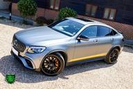 Mercedes-Benz GLC AMG GLC 63 S 4MATIC EDITION 1 5