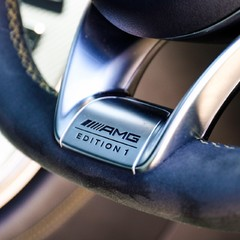 Mercedes-Benz GLC AMG GLC 63 S 4MATIC EDITION 1 1