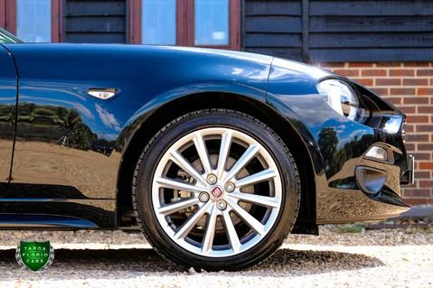Fiat 124 Spider MultiAir Lusso Plus Automatic 13