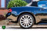 Fiat 124 Spider MultiAir Lusso Plus Automatic 15