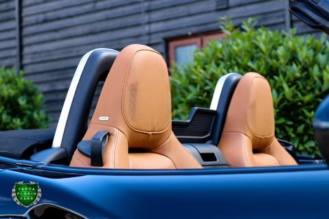 Fiat 124 Spider MultiAir Lusso Plus Automatic 48