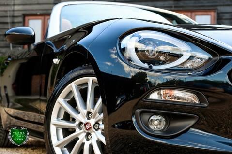 Fiat 124 Spider MultiAir Lusso Plus Automatic 21
