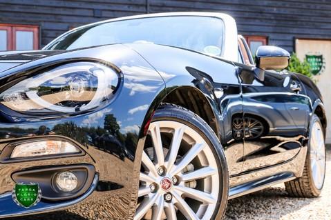 Fiat 124 Spider MultiAir Lusso Plus Automatic 30