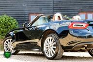 Fiat 124 Spider MultiAir Lusso Plus Automatic 34