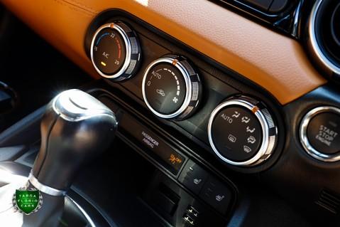 Fiat 124 Spider MultiAir Lusso Plus Automatic 54