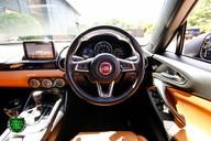 Fiat 124 Spider MultiAir Lusso Plus Automatic 59