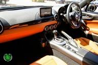 Fiat 124 Spider MultiAir Lusso Plus Automatic 62