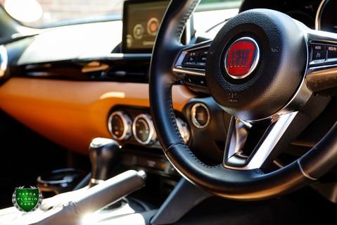 Fiat 124 Spider MultiAir Lusso Plus Automatic 8