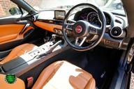 Fiat 124 Spider MultiAir Lusso Plus Automatic 11
