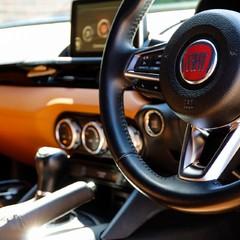 Fiat 124 Spider MultiAir Lusso Plus Automatic 1