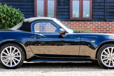 Fiat 124 Spider MultiAir Lusso Plus Automatic 14