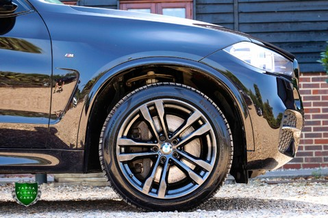 BMW X5 M50D 12