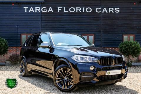 BMW X5 M50D 15