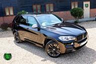 BMW X5 M50D 17