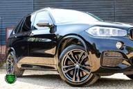 BMW X5 M50D 18