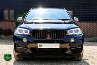 BMW X5 M50D 20