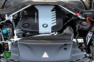 BMW X5 M50D 22