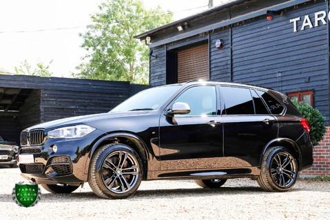 BMW X5 M50D 24