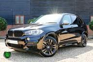 BMW X5 M50D 25