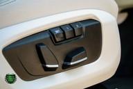 BMW X5 M50D 45