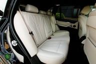 BMW X5 M50D 57