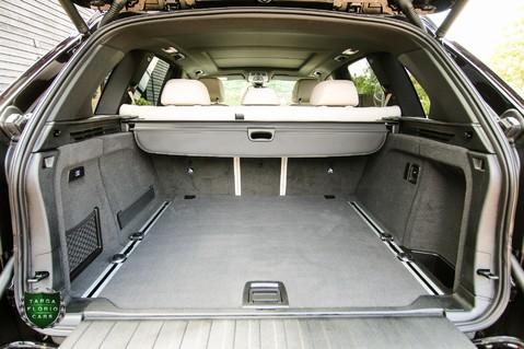 BMW X5 M50D 10