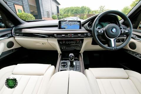 BMW X5 M50D 63