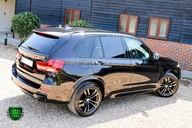BMW X5 M50D 6