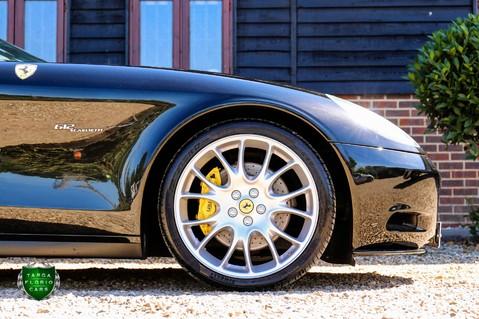 Ferrari 612 SCAGLIETTI F1 Automatic Gearbox 12