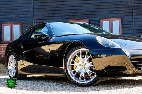 Ferrari 612 SCAGLIETTI F1 Automatic Gearbox 18