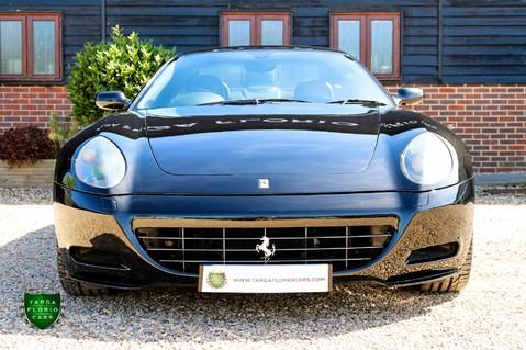 Ferrari 612 SCAGLIETTI F1 Automatic Gearbox 20