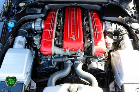 Ferrari 612 SCAGLIETTI F1 Automatic Gearbox 21