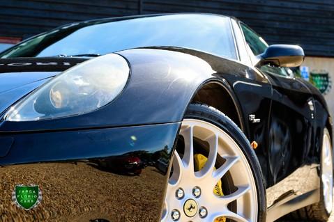 Ferrari 612 SCAGLIETTI F1 Automatic Gearbox 27