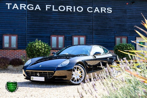 Ferrari 612 SCAGLIETTI F1 Automatic Gearbox 28
