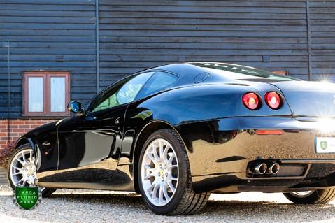 Ferrari 612 SCAGLIETTI F1 Automatic Gearbox 31