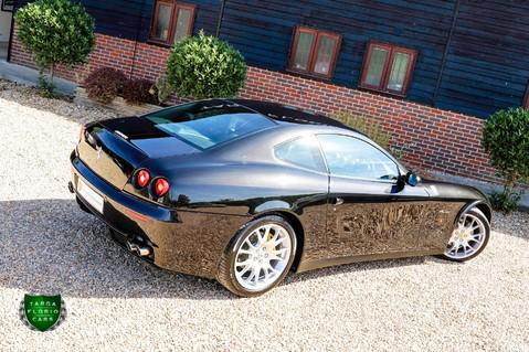Ferrari 612 SCAGLIETTI F1 Automatic Gearbox 38