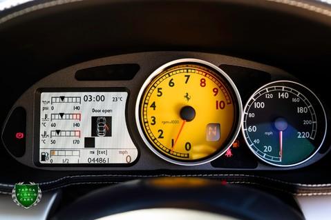 Ferrari 612 SCAGLIETTI F1 Automatic Gearbox 48