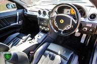 Ferrari 612 SCAGLIETTI F1 Automatic Gearbox 45