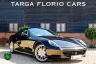Ferrari 612 SCAGLIETTI F1 Automatic Gearbox 1